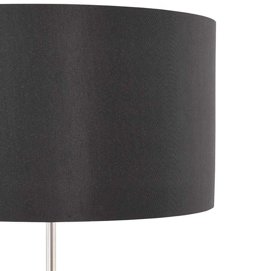 le 224 poser living mini noir luminaire design
