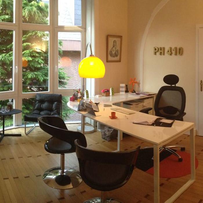 Fauteuil de bureau ERGO - Alterego Design - Photo 1