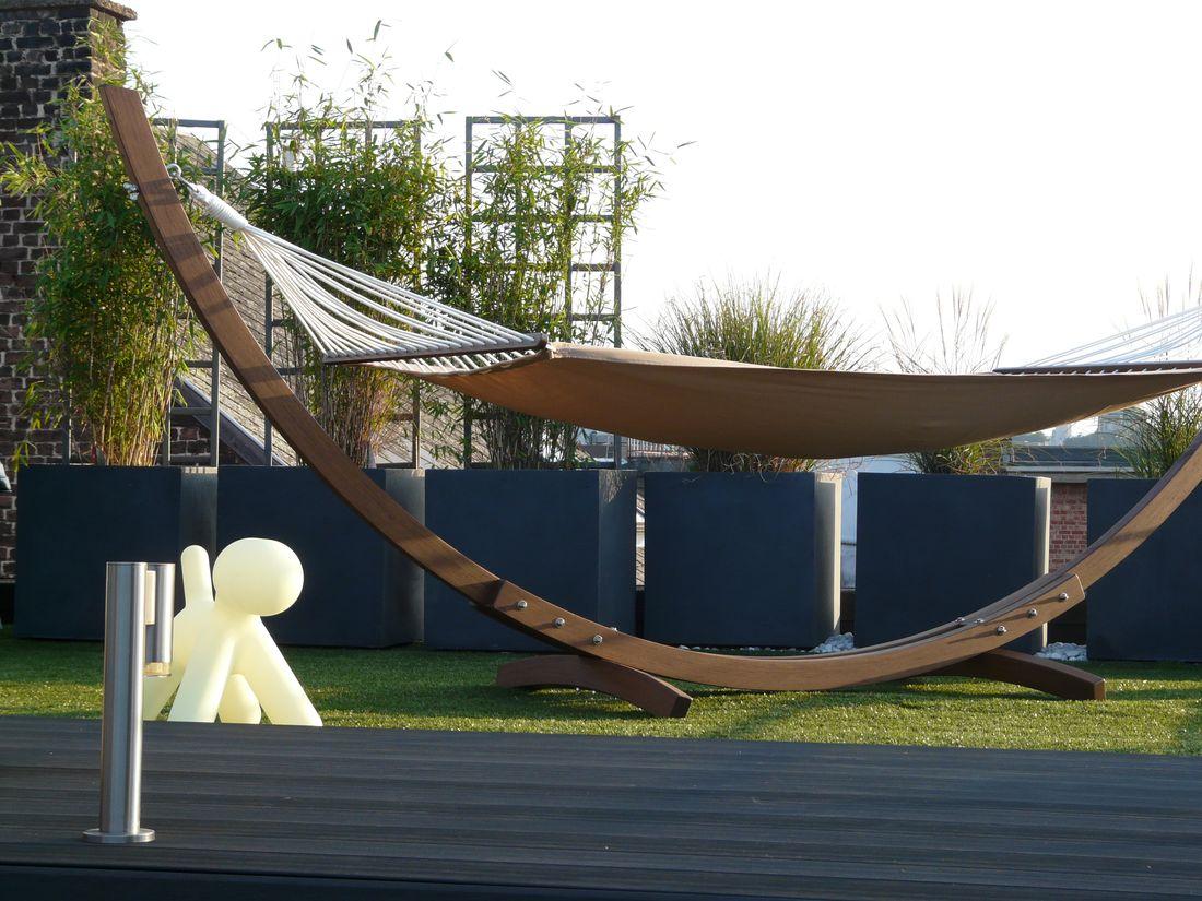 Hamac geant AMAK - Alterego Design - Photo 1