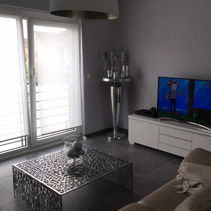 Table de salon ARANEA - Alterego Design - Photo 1
