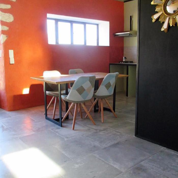 ARTIST stoel - Alterego Design - Foto 1