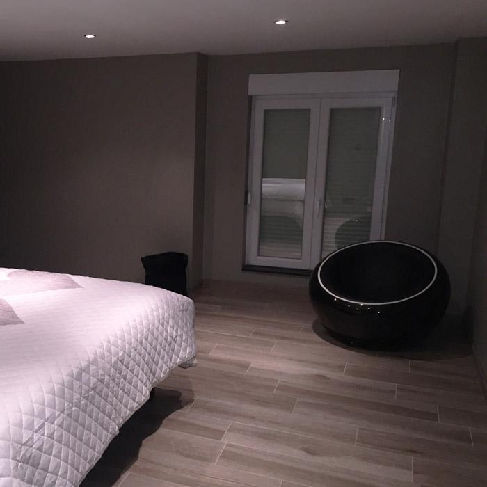 ATMO loungezetel - Alterego Design - Foto 6
