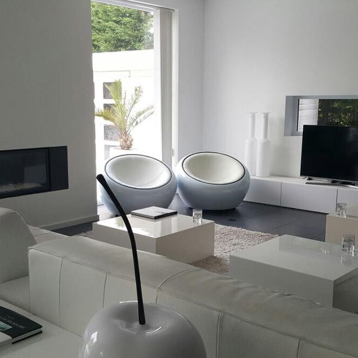 ATMO loungezetel - Alterego Design - Foto 9