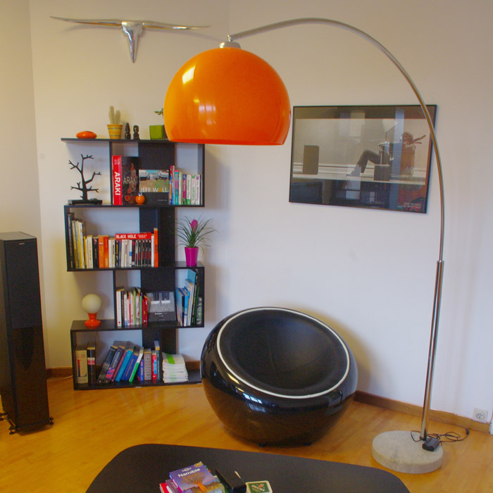 ATMO loungezetel - Alterego Design - Foto 8