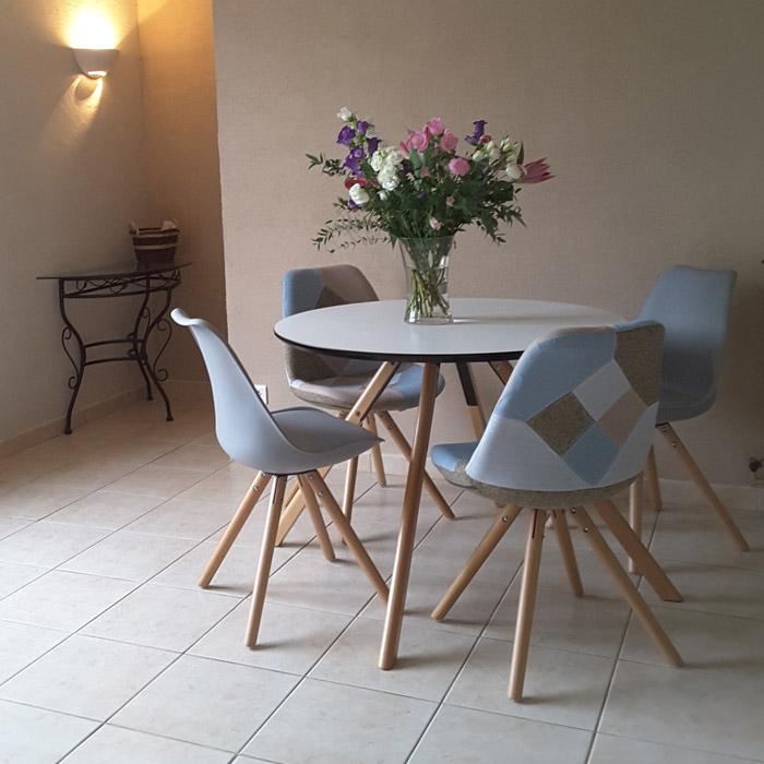 Table BALKAN - Alterego Design - Photo 1