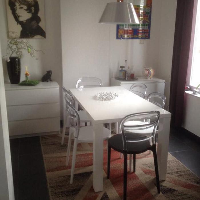 Chaise BARO - Alterego Design - Photo 2