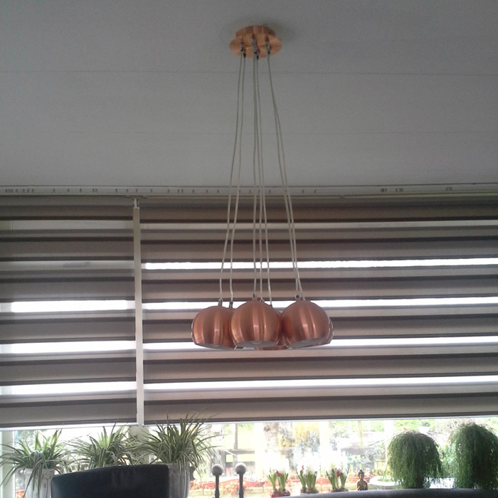 Suspension BILBO - Alterego Design - Photo 5