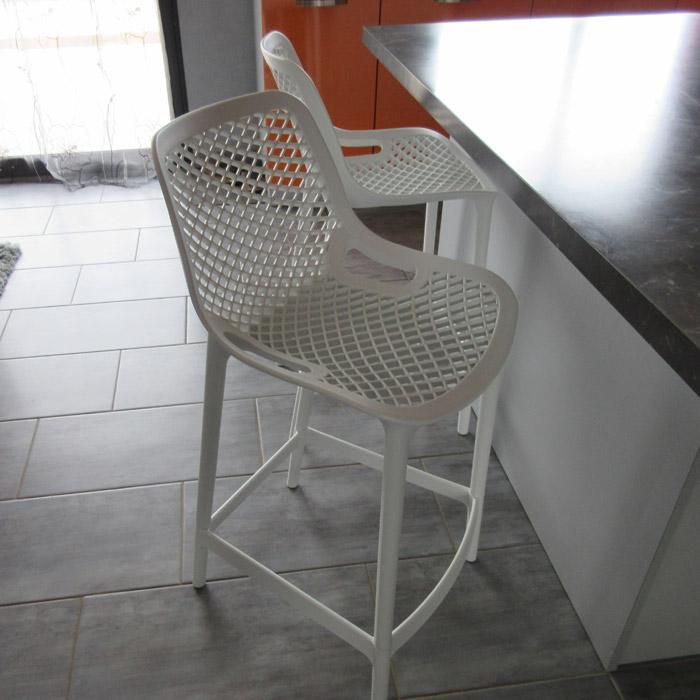 Tabouret BROZER MINI - Alterego Design - Photo 3