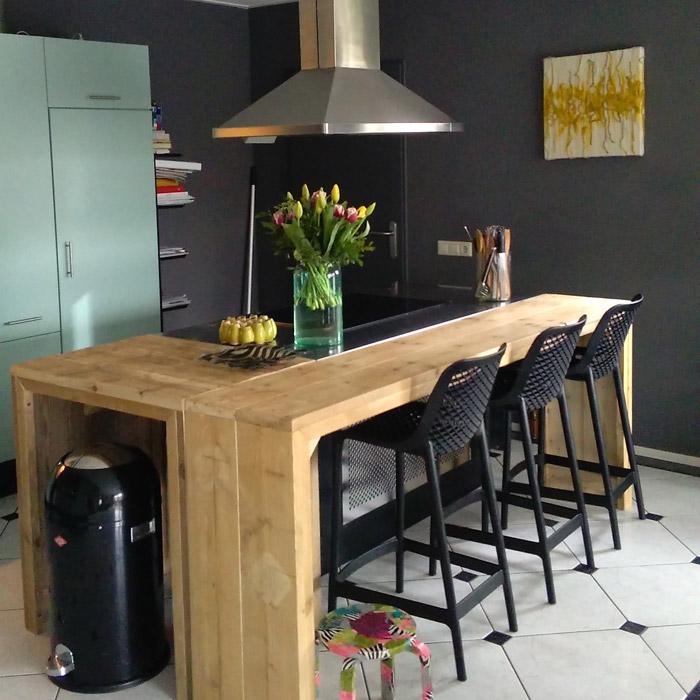 Tabouret BROZER MINI - Alterego Design - Photo 6