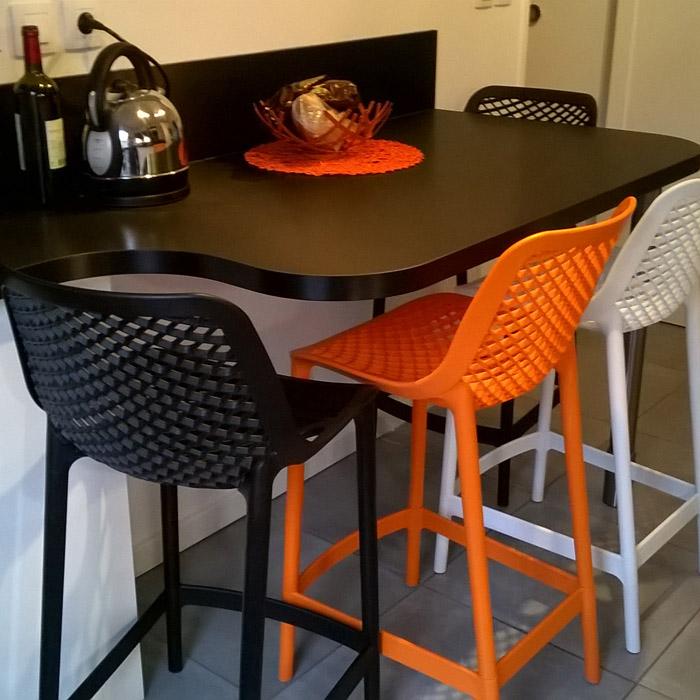 Tabouret BROZER MINI - Alterego Design - Photo 4