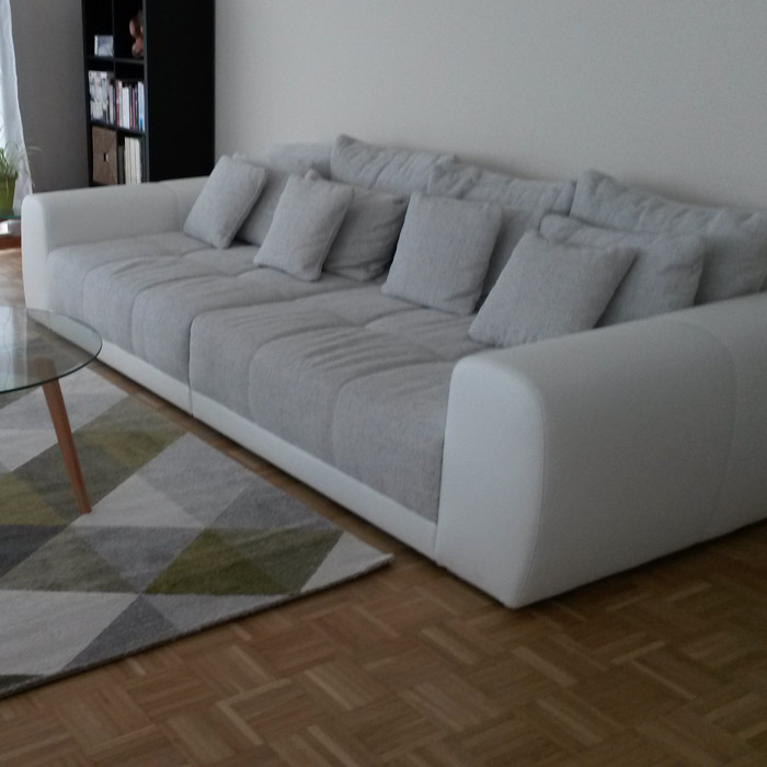 Canape BYOUTY - Alterego Design - Photo 8