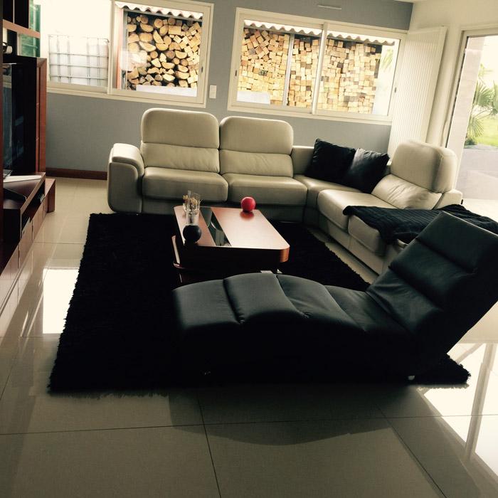 Tapis CAVA - Alterego Design - Photo 6