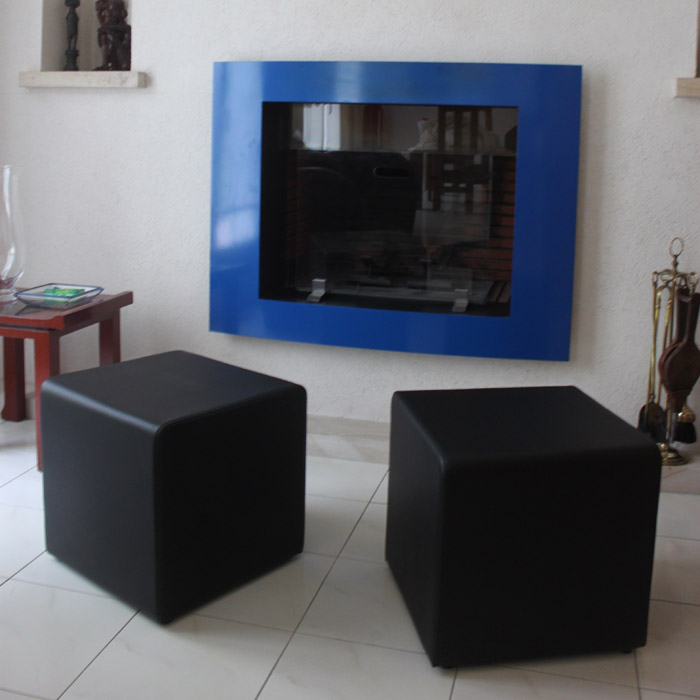 Pouf CUBE - Alterego Design - Photo 6
