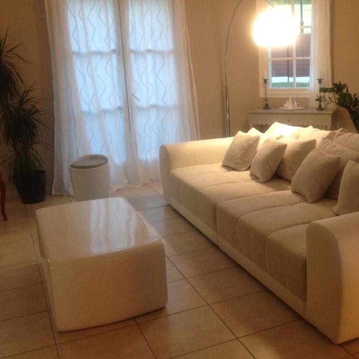 Table de salon DIMA - Alterego Design - Photo 8