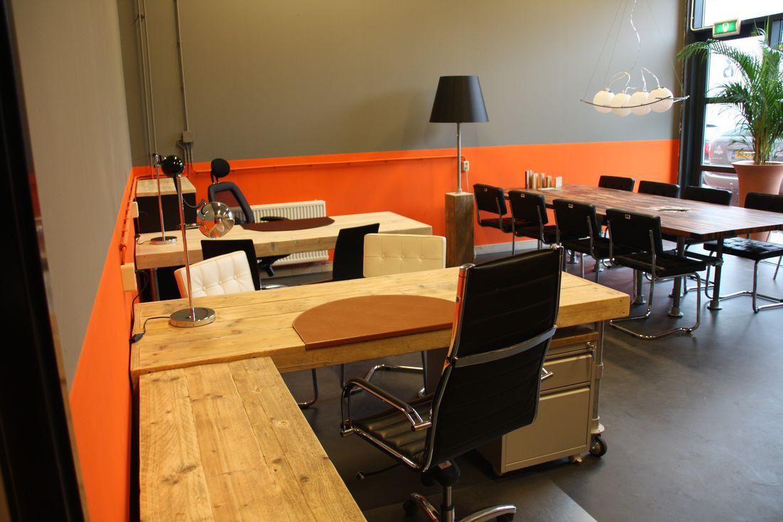 ENNA bureaulamp - Alterego Design - Foto 4
