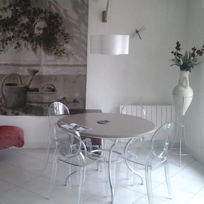 Chaise ELIZA - Alterego Design - Photo 5