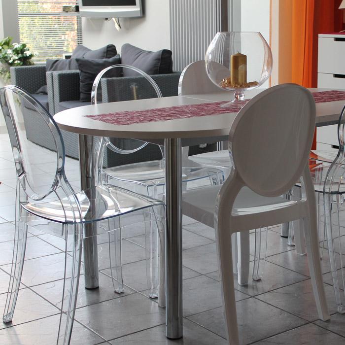 Chaise ELIZA - Alterego Design - Foto 9