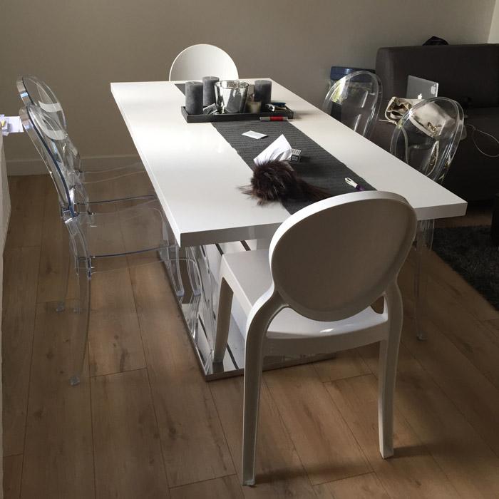 Chaise ELIZA - Alterego Design - Foto 1