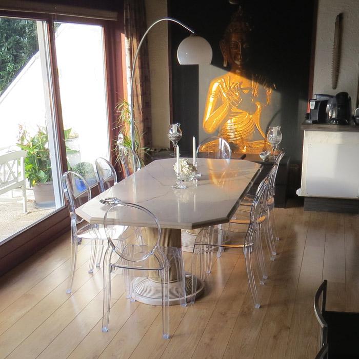Chaise ELIZA - Alterego Design - Foto 4