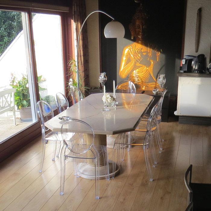 Chaise ELIZA - Alterego Design - Photo 4