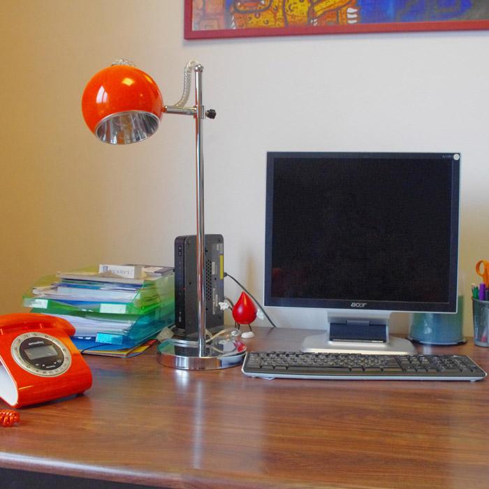 ENNA bureaulamp - Alterego Design - Foto 5