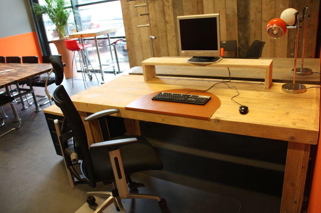 ENNA bureaulamp - Alterego Design - Foto 3