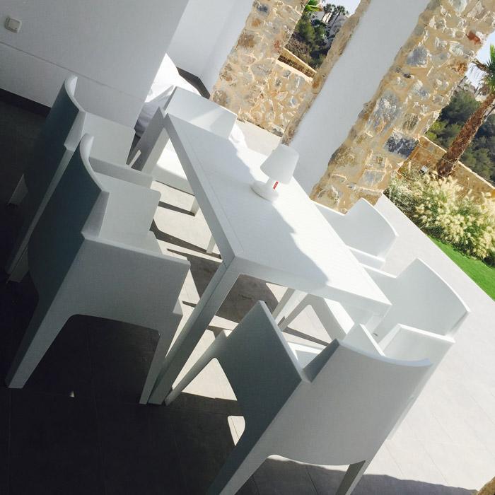 PLEMO stoel - Alterego Design - Foto 3