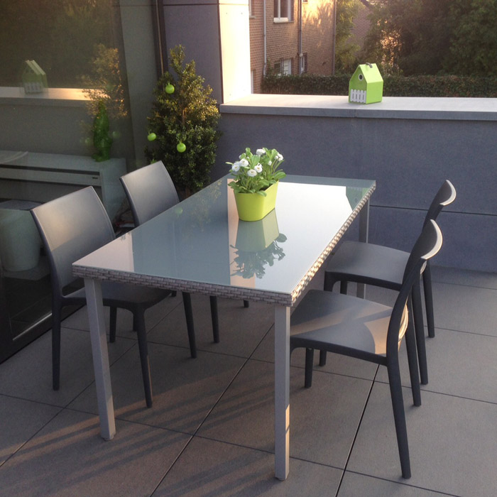Chaise ENZO - Alterego Design - Photo 5