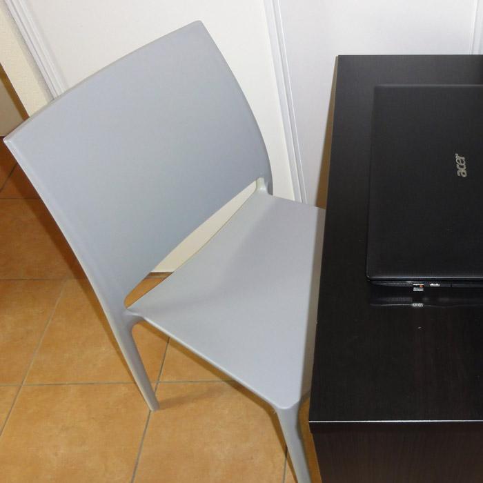 Chaise ENZO - Alterego Design - Photo 8