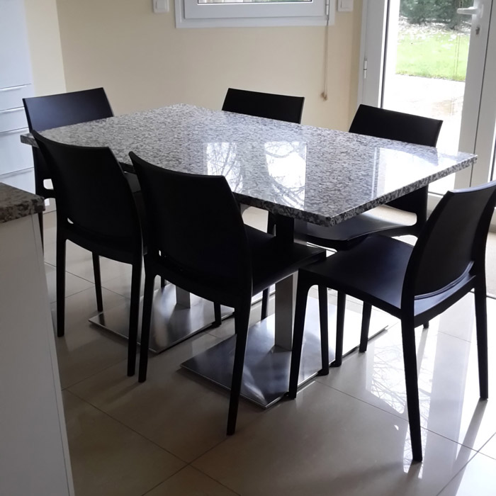 ENZO stoel - Alterego Design - Foto 8