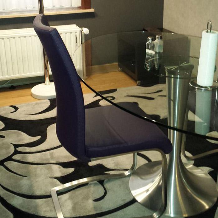 Table KRYSTAL - Alterego Design - Photo 4