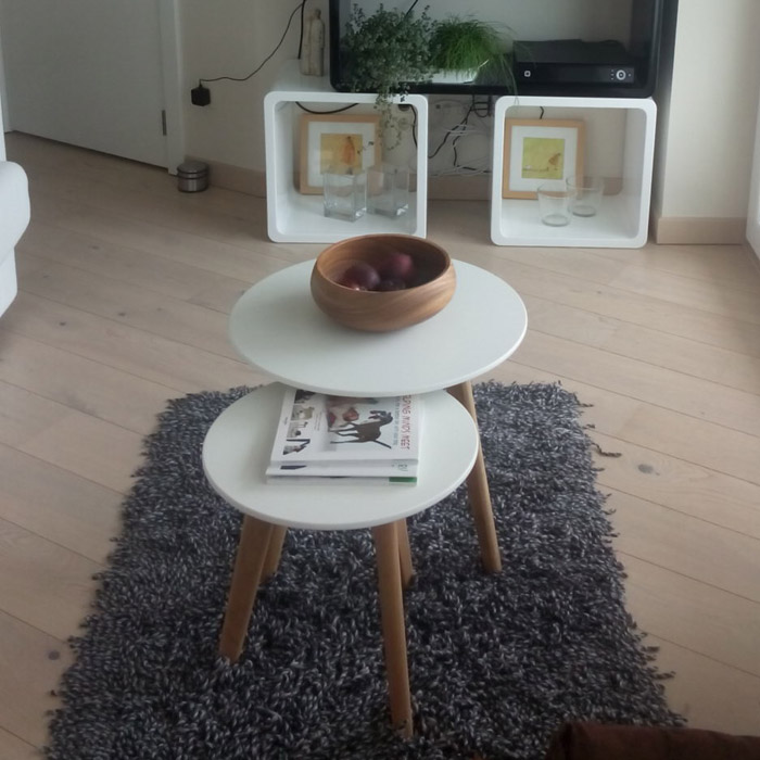 Tables gigognes GABY - Alterego Design - Photo 2