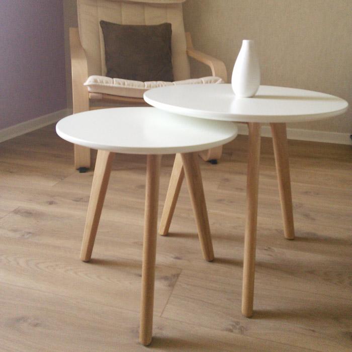 Tables gigognes GABY - Alterego Design - Photo 4
