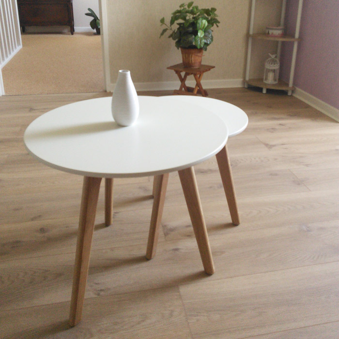 Tables gigognes GABY - Alterego Design - Photo 5