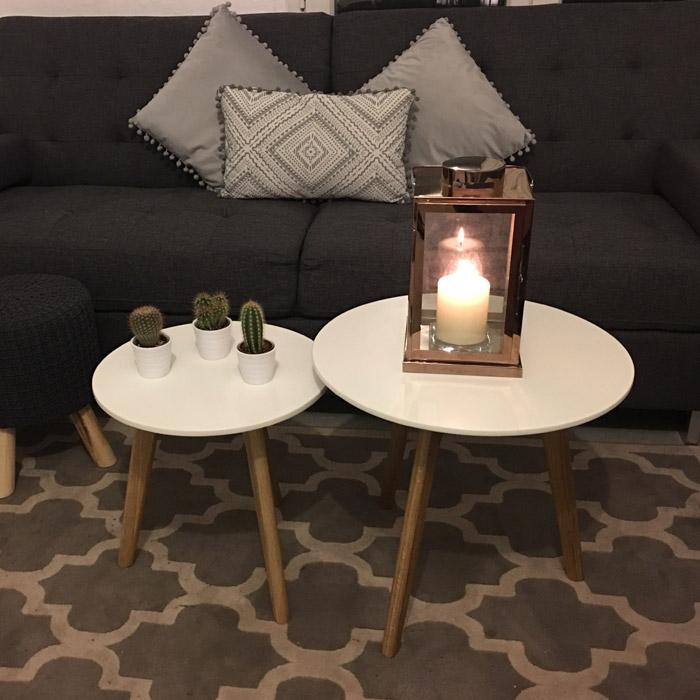 Tables gigognes GABY - Alterego Design - Photo 7