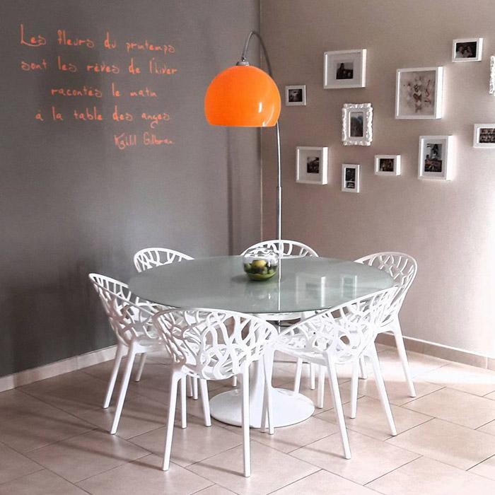 Chaise GEO - Alterego Design - Photo 9