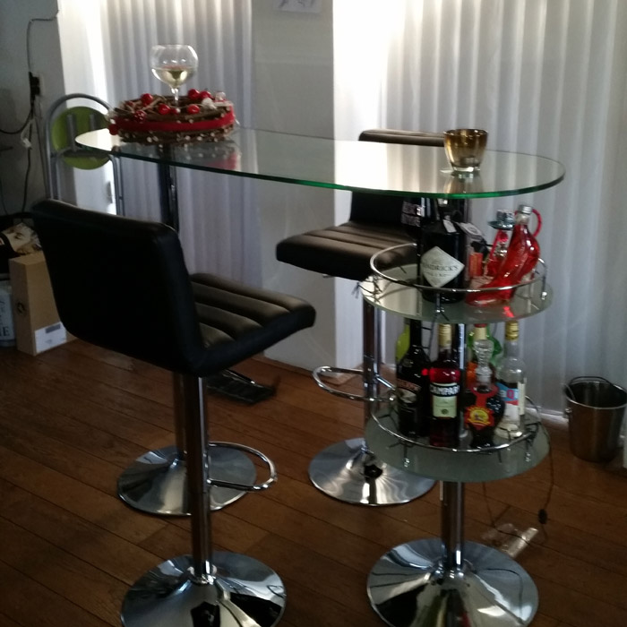 GIN bar - Alterego Design - Foto 2
