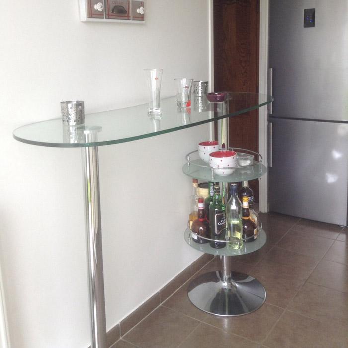 GIN bar - Alterego Design - Foto 3