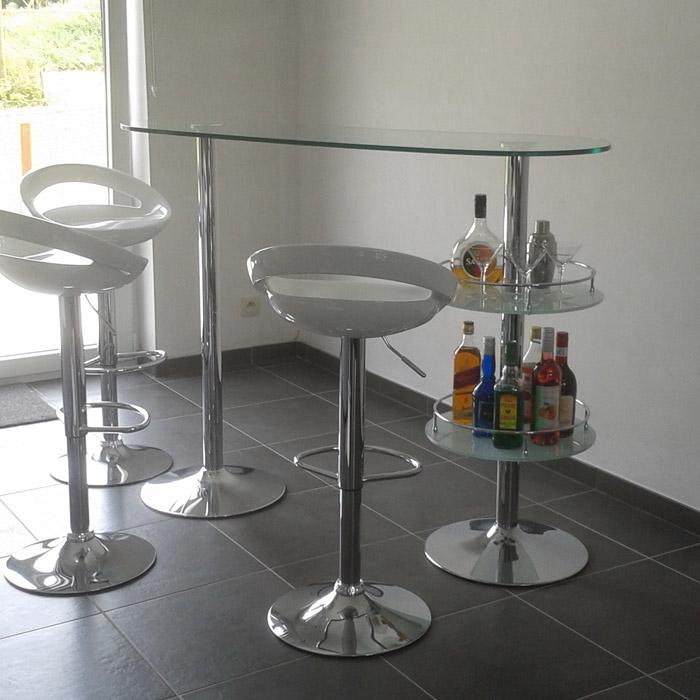 GIN bar - Alterego Design - Foto 4