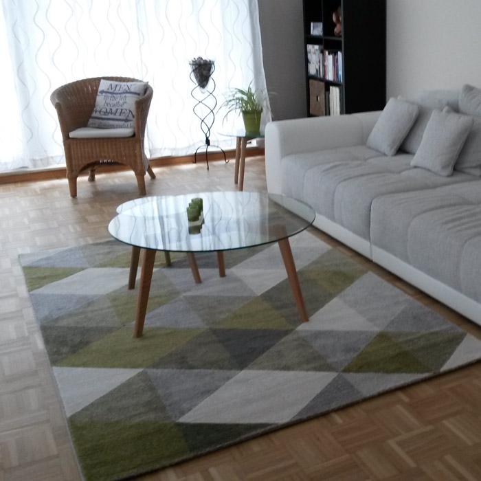 Table de salon GLAZY - Alterego Design - Photo 3