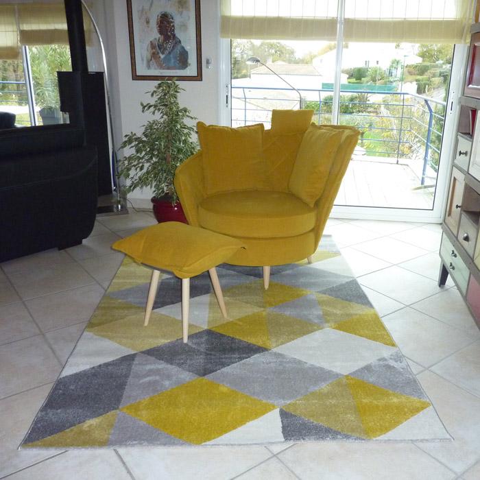 GRAFIK tapijt - Alterego Design - Foto 1
