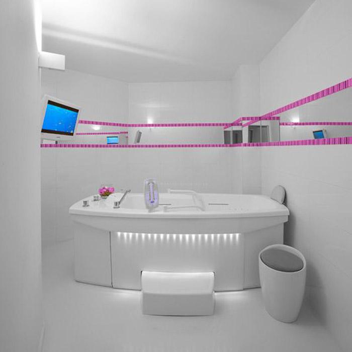 Tabouret coffre GUM - Alterego Design - Photo 3