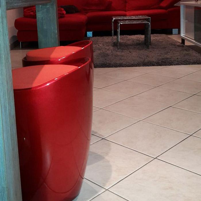 Tabouret coffre GUM - Alterego Design - Photo 4