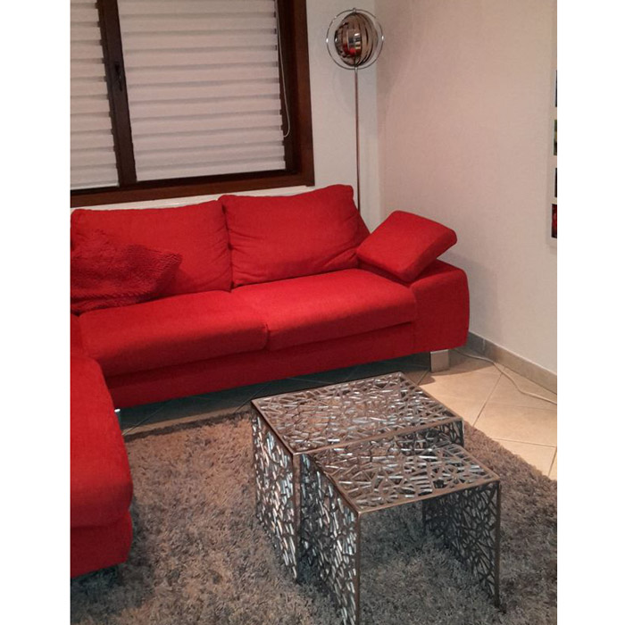 Tapis CAVA - Alterego Design - Photo 5