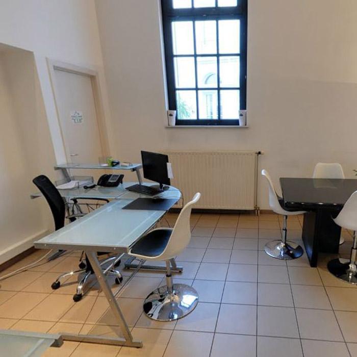Bureau d'angle JOB - Alterego Design - Photo 3