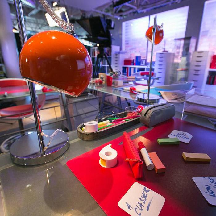 ENNA bureaulamp - Alterego Design - Foto 2