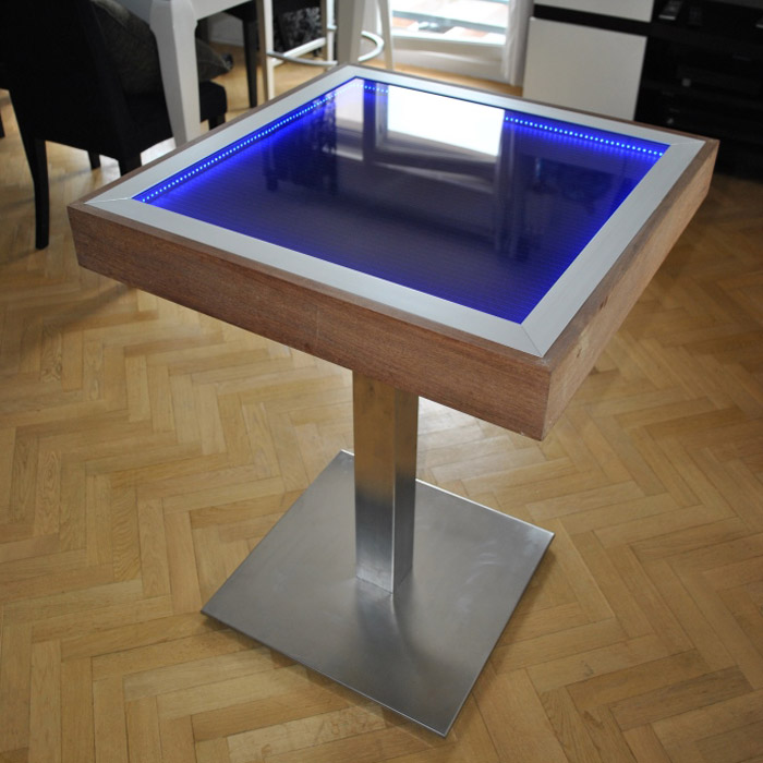 Pied de table KARO 75 - Alterego Design - Photo 1