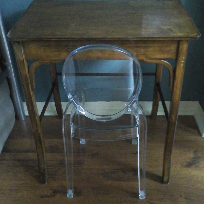 Chaise pour enfant KIDS - Alterego Design - Photo 2