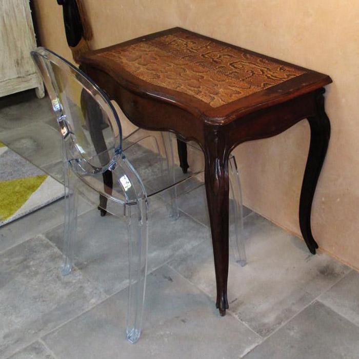 Chaise pour enfant KIDS - Alterego Design - Photo 4