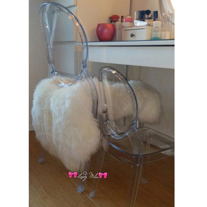 Chaise pour enfant KIDS - Alterego Design - Photo 3